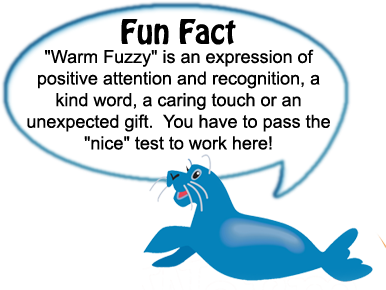 Warm Fuzzy Facts